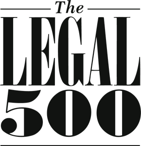 LENNONS SOLICITORS DELIGHTED TO BE NAMED A 'LEGAL 500' RECOMMENDED FIRM